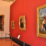 New exhibition rooms at the Uffizi: the Red Rooms