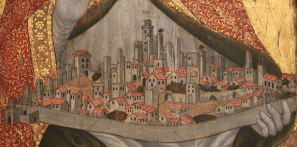 useums in Tuscany and San Gimignano