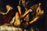 Judith and Holofernes by Artemisia Gentileschi