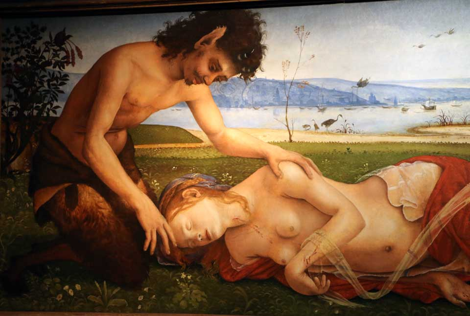 cosimo-london-satyr-nymph