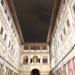 Night at the Museum: May 21st Uffizi Open until 10